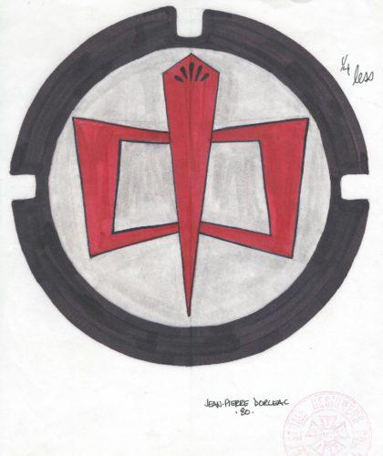 Jean-Pierre Dorleac Original Logo