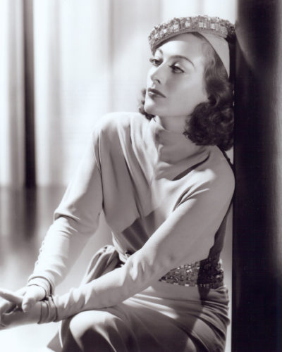 Joan Crawford Mannequin