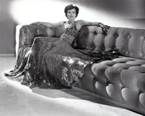 The Women (1939) Directed by George Cukor Shown: Joan Crawford (as Crystal Allen)