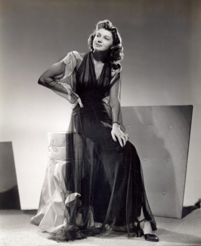 Irene Esther Williams 1
