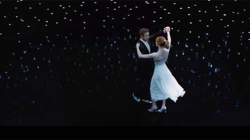 La La Land And Costuming The Classic Hollywood Movie Musical