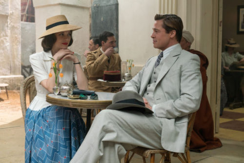 Many of the scenes are set in Casablanca. Joanna Johnston was inspired by the looks of Ingrid Bergman in the film of that title and also of Bette Davis in ...  sc 1 st  Silver Screen Modes by Christian Esquevin & Silver Screen Modes by Christian Esquevin u2013 Page 2 of 6 u2013 A blog ...