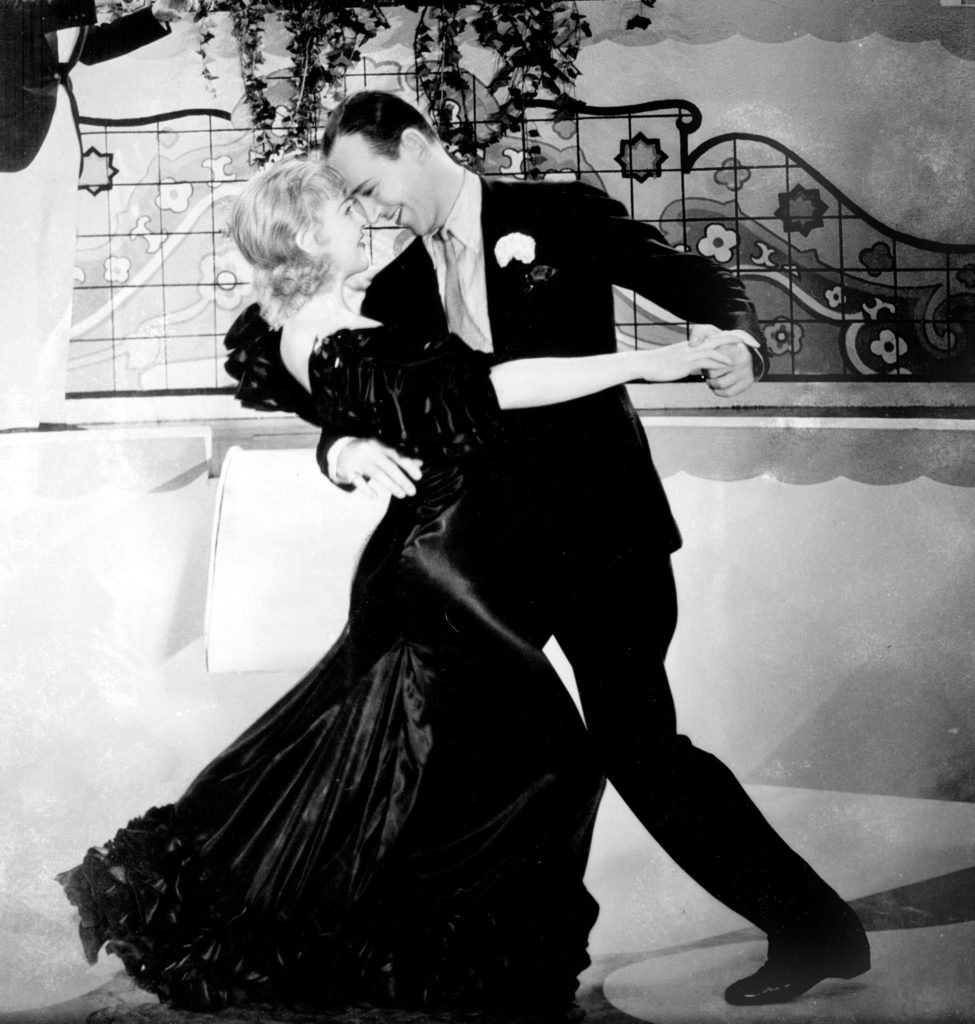 Fred Astaire S Dancing Partners Ginger Rogers Rita Hayworth Judy Garland Cyd Charisse Others Dressed By Hollywood S Greatest Costume Designers