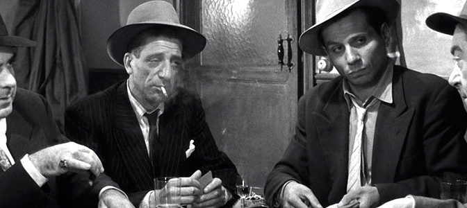 RIFIFI: THE GREAT NOIR CAPER