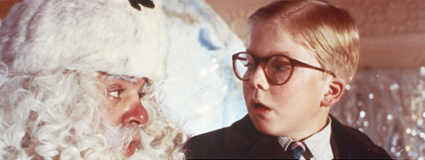 A CHRISTMAS STORY: THE MOVIE AT 35