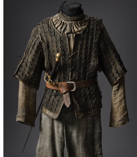 Costuming The Game Of Thrones Michele Clapton Designs The Series