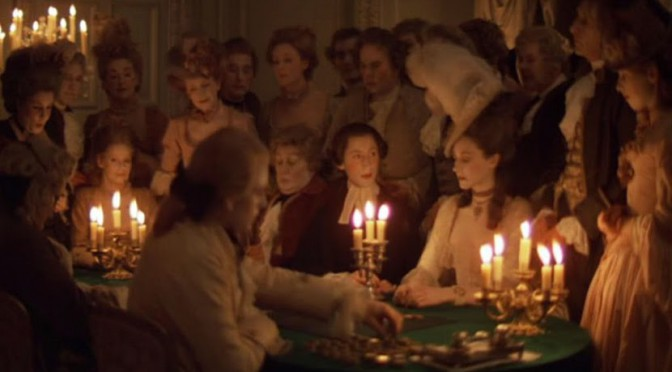 BARRY LYNDON – ANOTHER LOOK