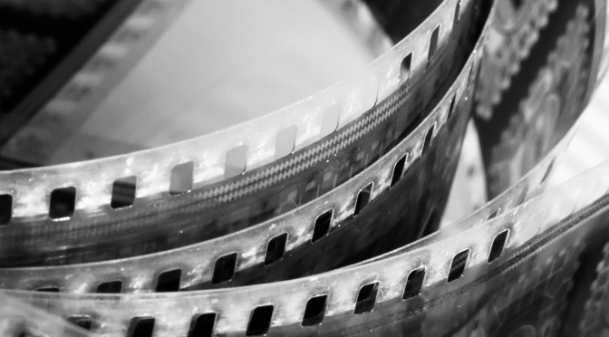 THE END OF FILM: Part II