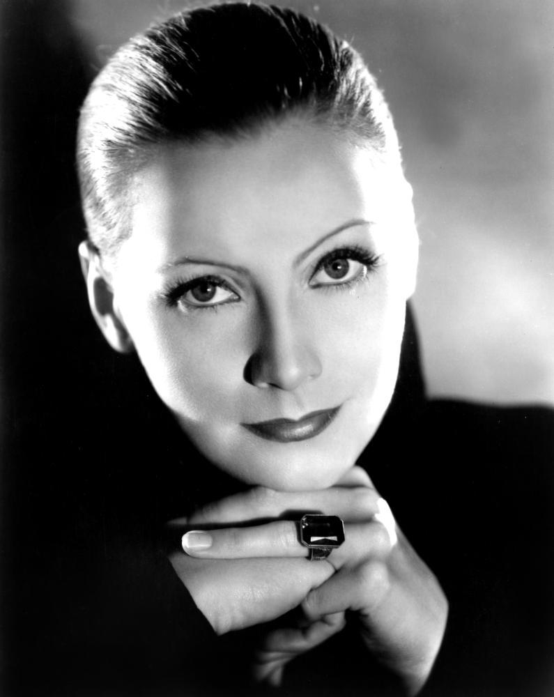 Greta Garbo, Film to Fashion Icon