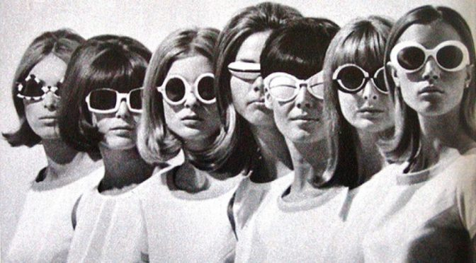 FASHIONS FROM THE SUMMER OF LOVE – 1967