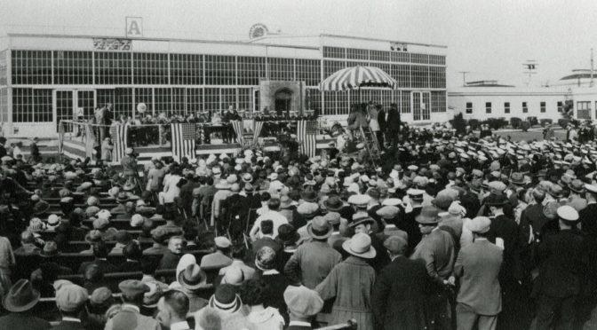 MGM: 95 YEAR ANNIVERSARY