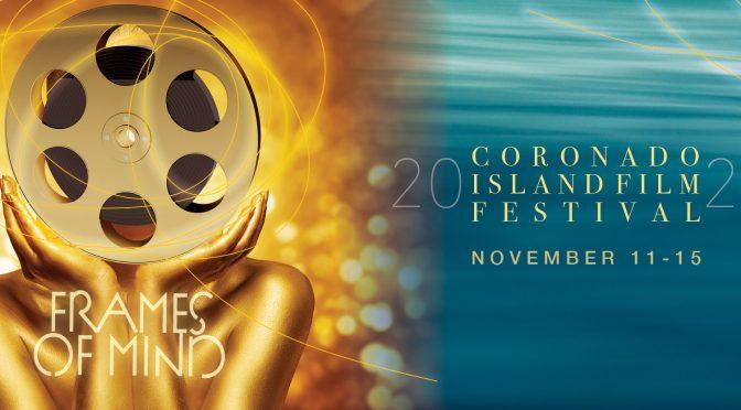 CORONADO ISLAND FILM FESTIVAL 2020